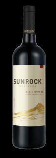 Sunrock Red Meritage 2015