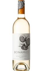 Bonamici Cellars 2017 Pinot Grigio