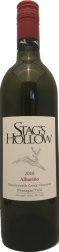 Stag's Hollow Albarino 2018