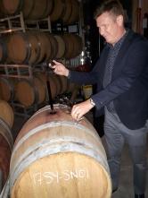 Shiraz barrel tasting Time Winery with Schaefer June 2019.jpg