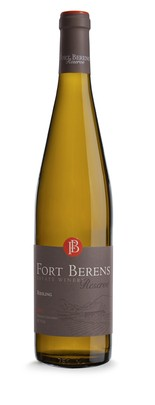 Fort Berens 2018-Reserve-Riesling