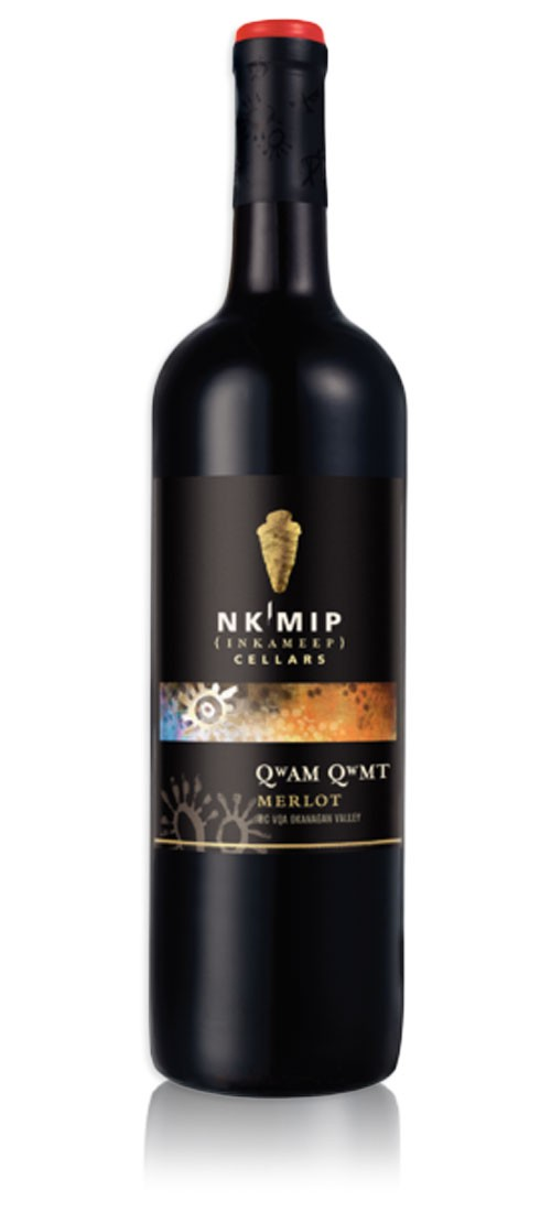 NkMip 2016 QQ-Merlot